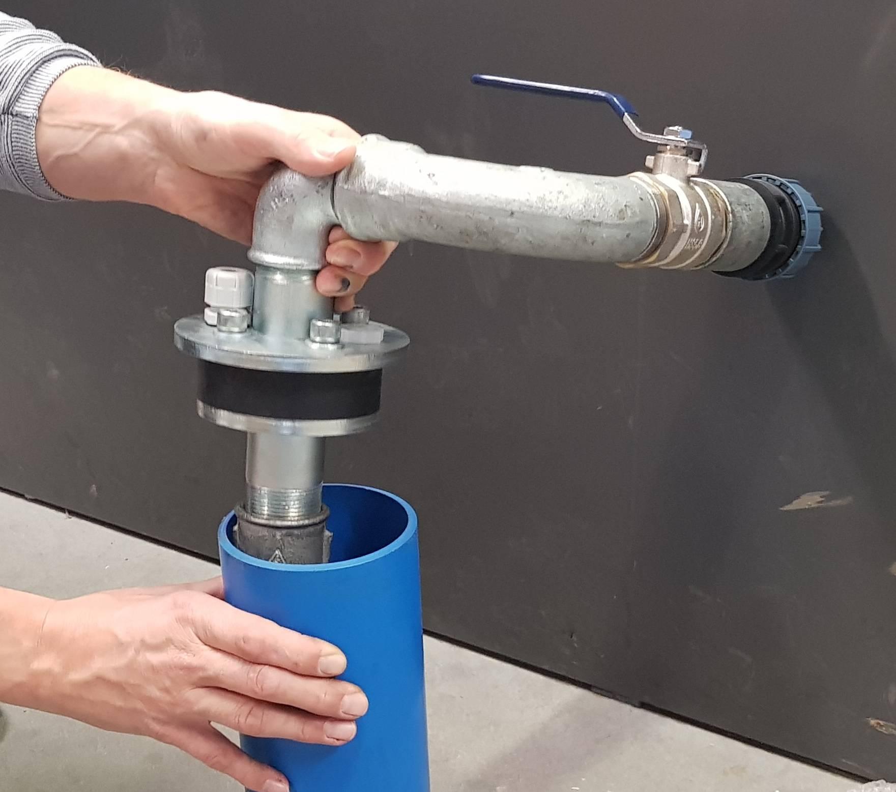 Какой насос выбрать для домашней системы водоснабжения